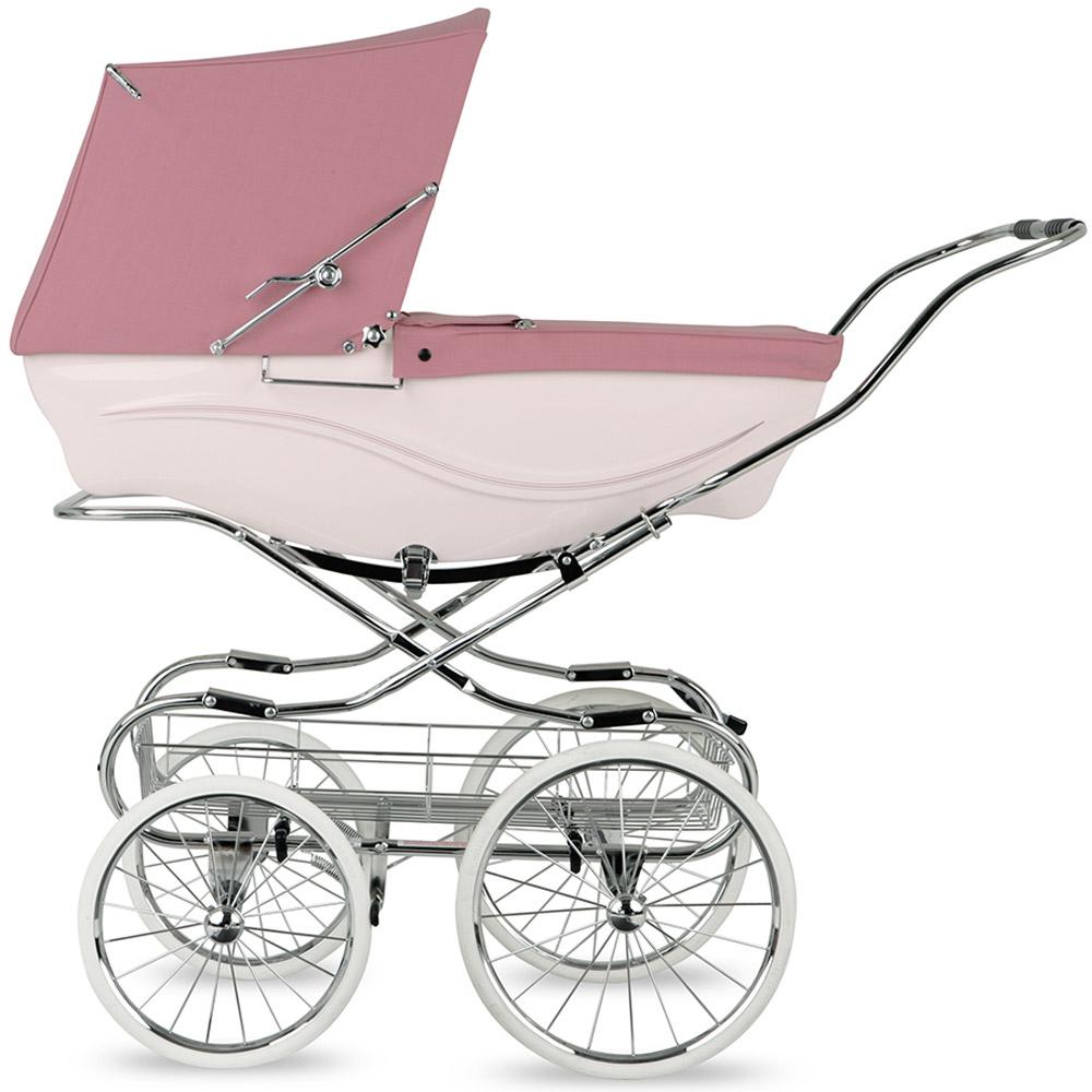 Коляска Silver Cross Kensington Pink<br>