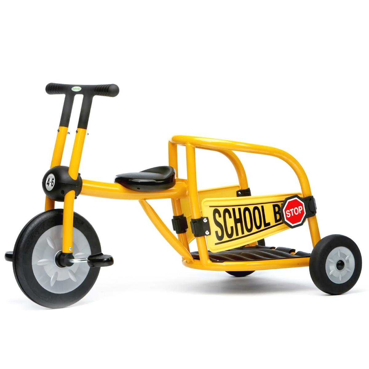 Велосипед Italtrike School Bus Dynamic<br>