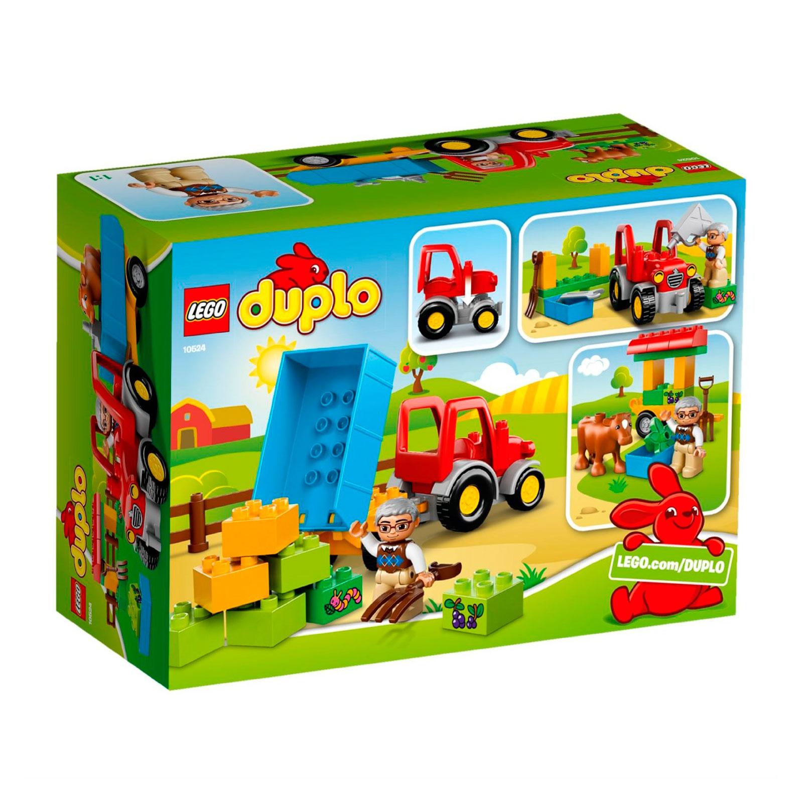 ����������� LEGO Duplo 10524 �������������������� �������