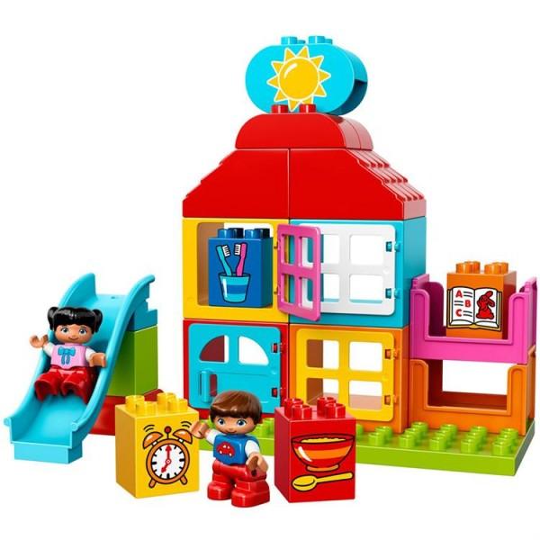 ����������� LEGO Duplo 10616 ��� ������ ������� �����
