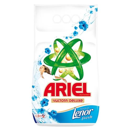 ������� ARIEL ������� 2 � 1 ����� ������ 4.5 ��