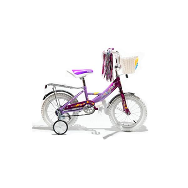 Велосипед Mars 12 С1201 Cиреневый<br>