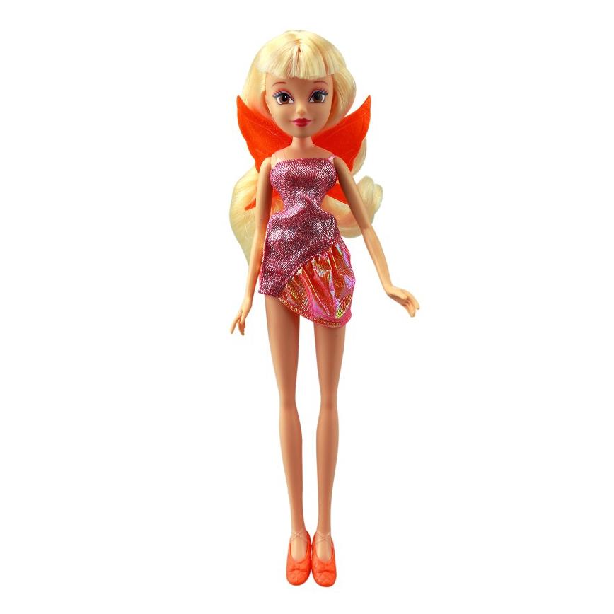 Кукла Winx Club Мода и магия Stella<br>