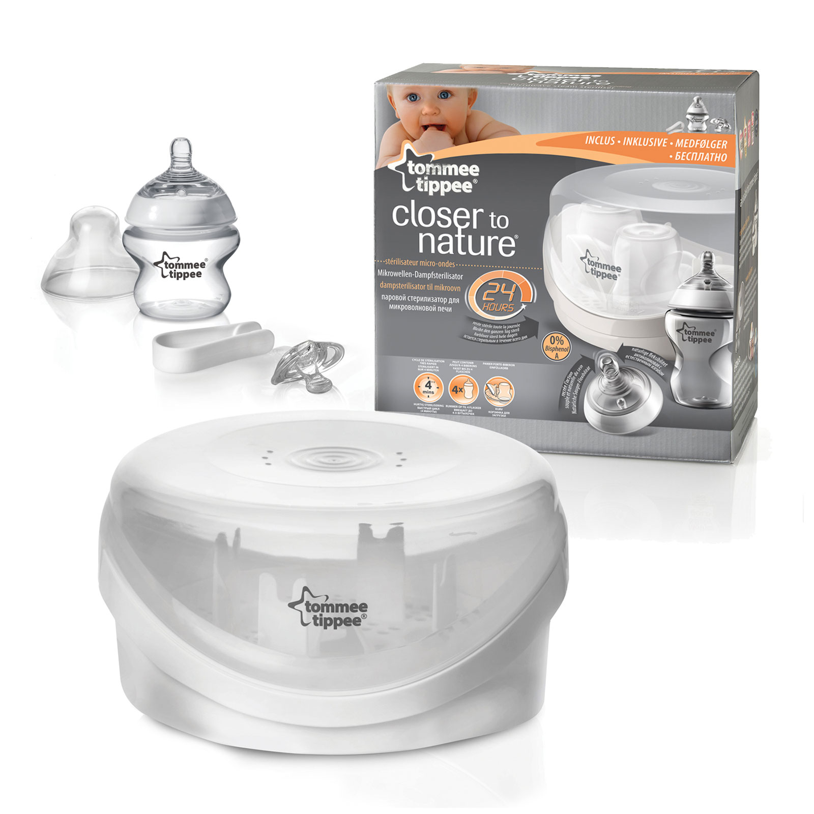 ������������ Tommee tippee ��� ���