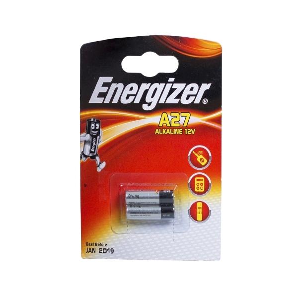 Батарейка Energizer A27<br>