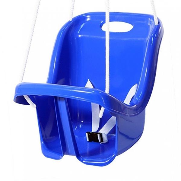 Качели подвесные Брянский пластик Пл-С63 Малютка<br>