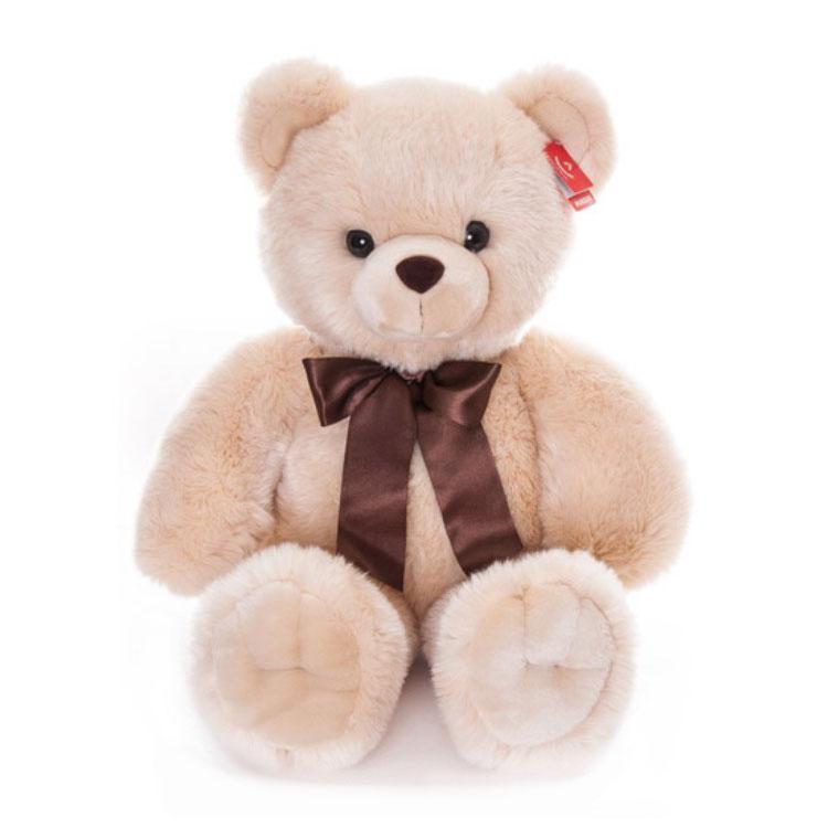 Мягкая игрушка AURORA Медведь 80 см<br>