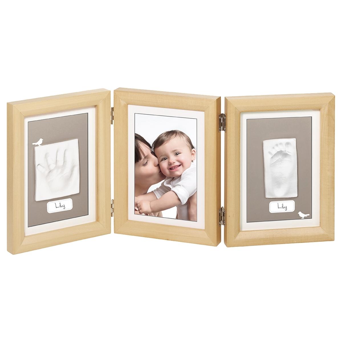 "������� Baby Art ""Double Print Frame"" (�������) �����������"