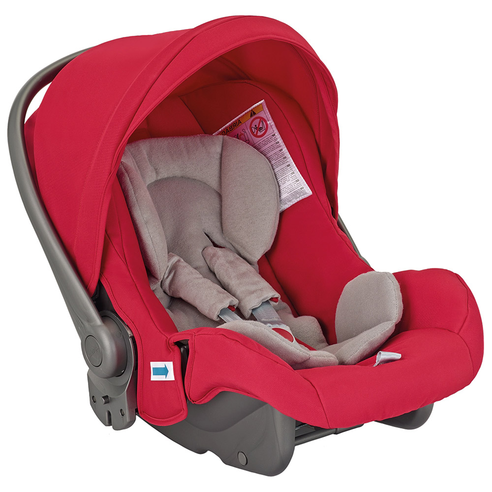 ���������� Inglisina Huggy Multifix ��� ������� Trilogy Luna Red