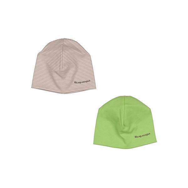 Комплект Мамуляндия Поло шапки (2 шт) размер 40<br>