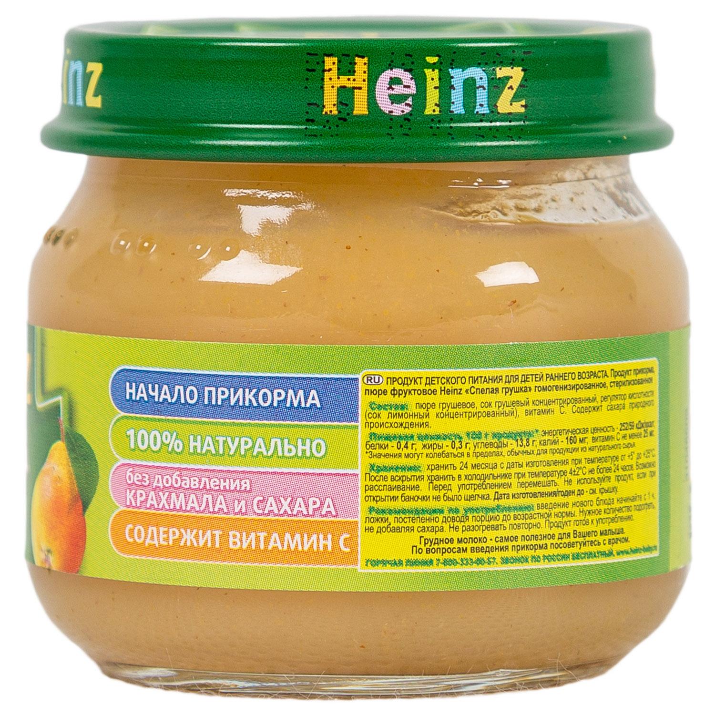 ���� Heinz ��������� 80 �� ����� (� 4 ���)