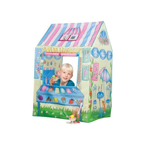 Игровая палатка John Мороженое 70х60х110см<br>