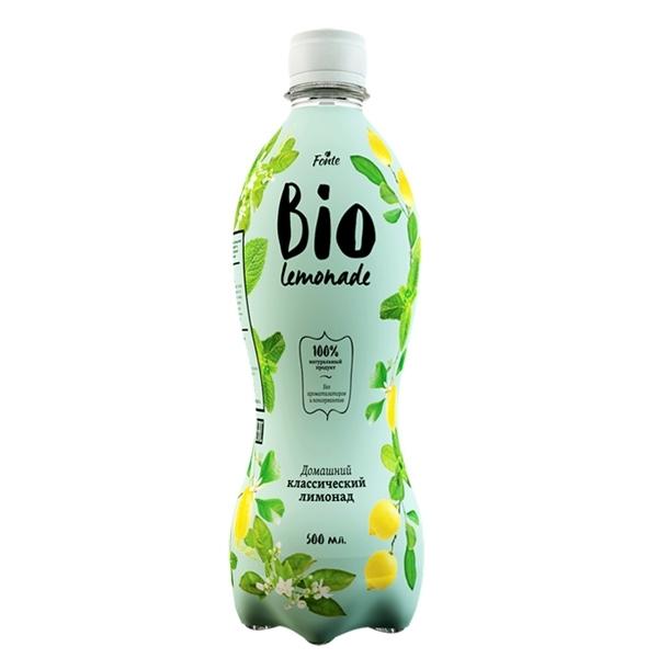 ������� Fonte Bio lemonade 0,5 � ���� ����