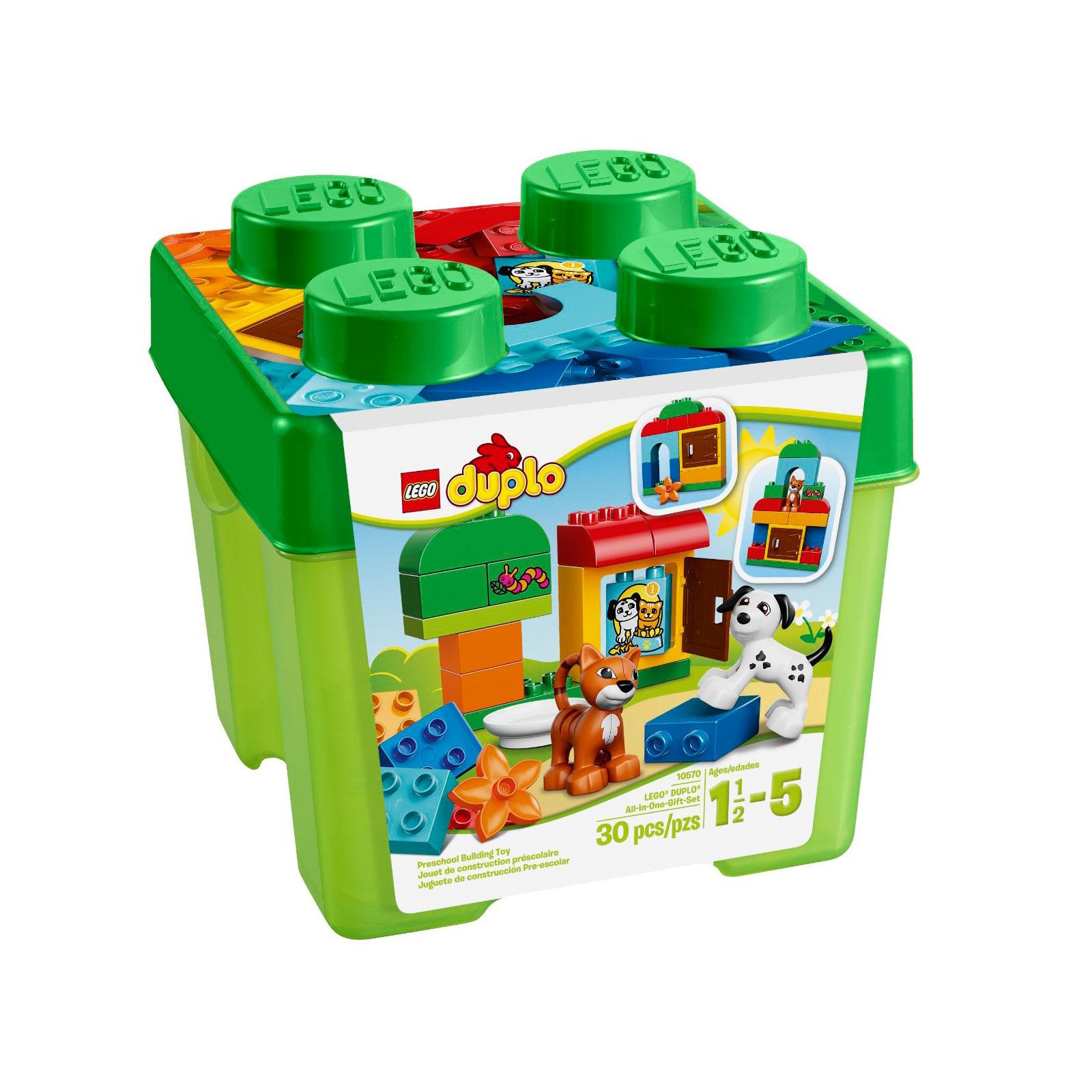 ����������� LEGO Duplo 10570 ������ ������: ��� � ��