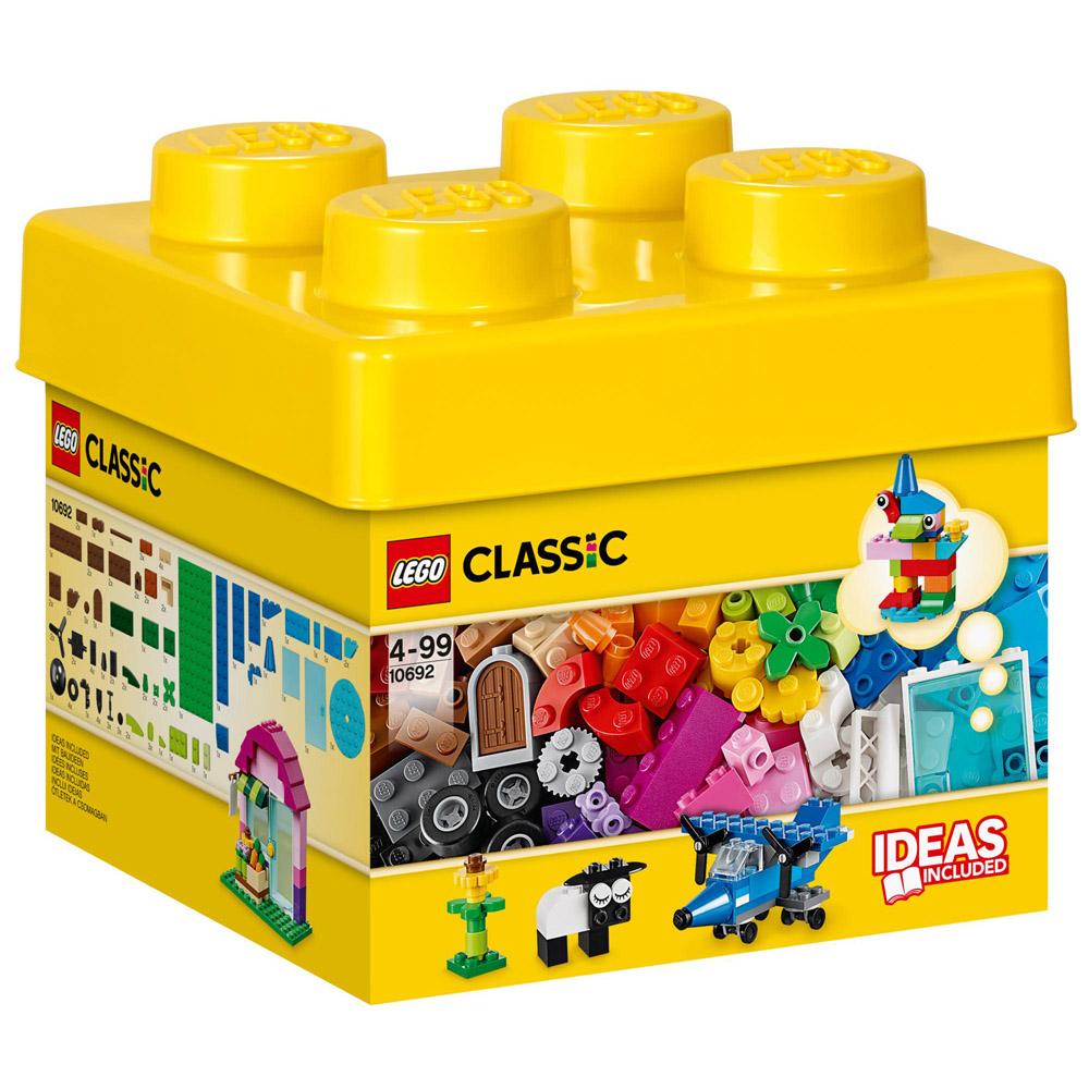 Конструктор LEGO Classic 10692 Набор для творчества<br>