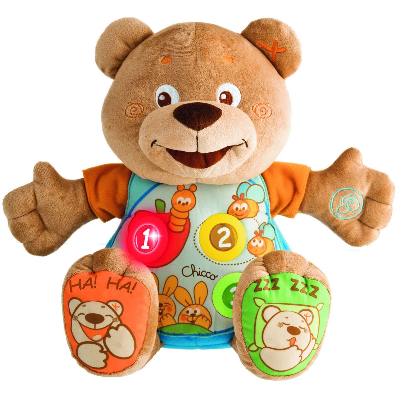 Развивающая игрушка Chicco Мишка<br>