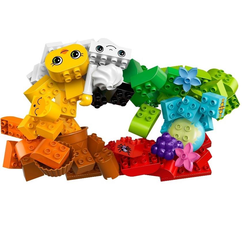 Конструктор LEGO Duplo 10817 Времена года<br>