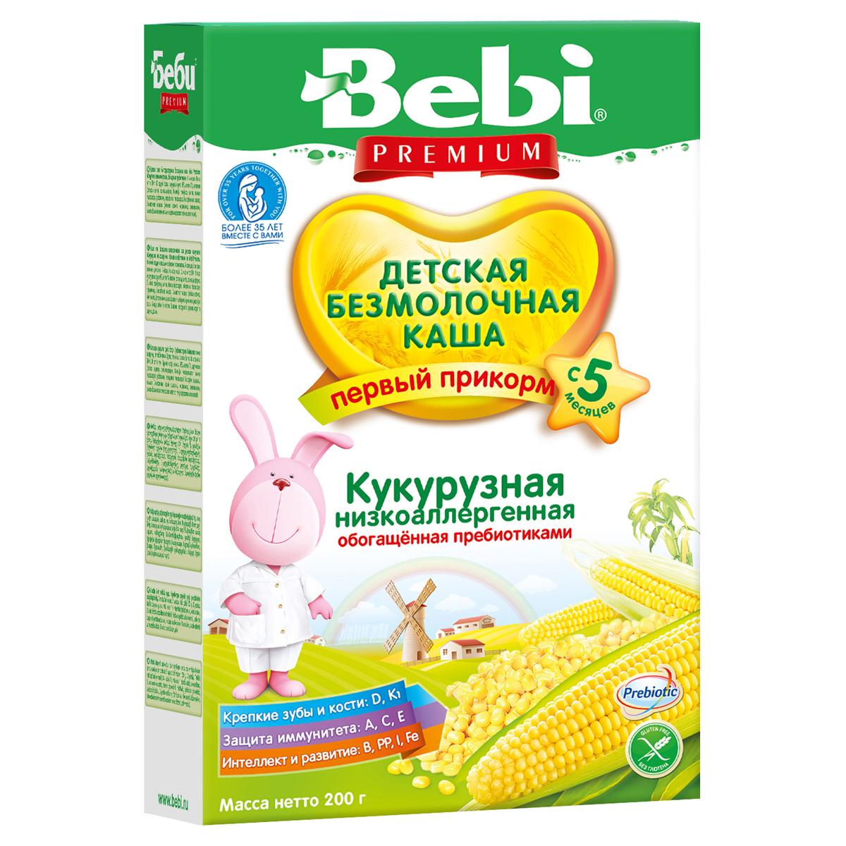 ���� Bebi Premium ����������� 200 �� ���������� ���������������� (� 5 ���)