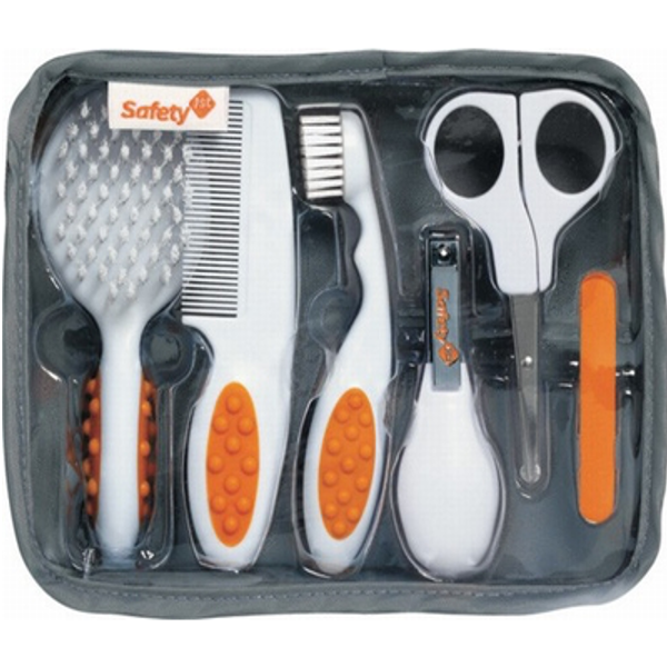 ����� Safety 1st Essential grooming kit 6 ���������