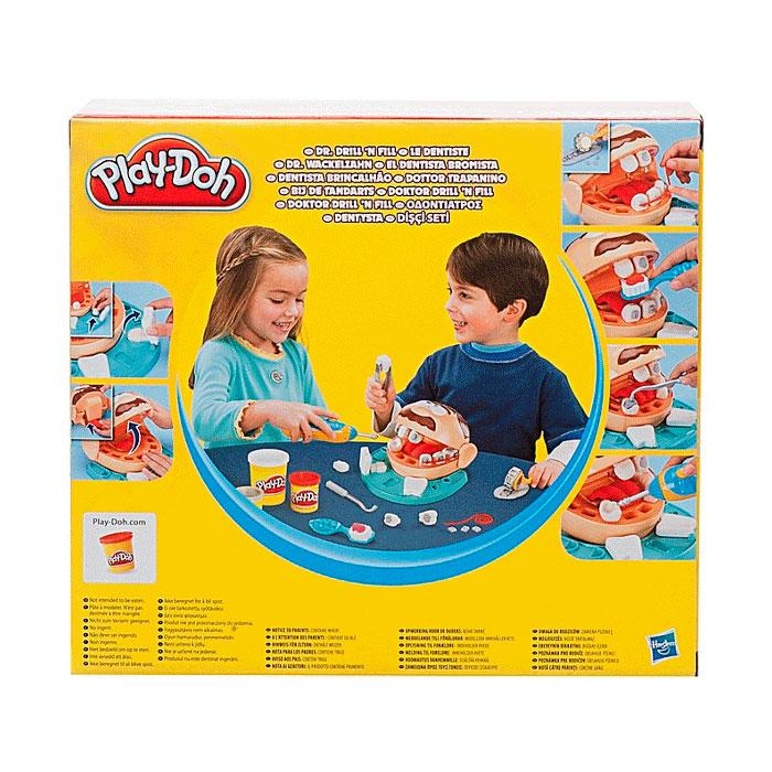 ����� ��� ����� Play-Doh ������ ������