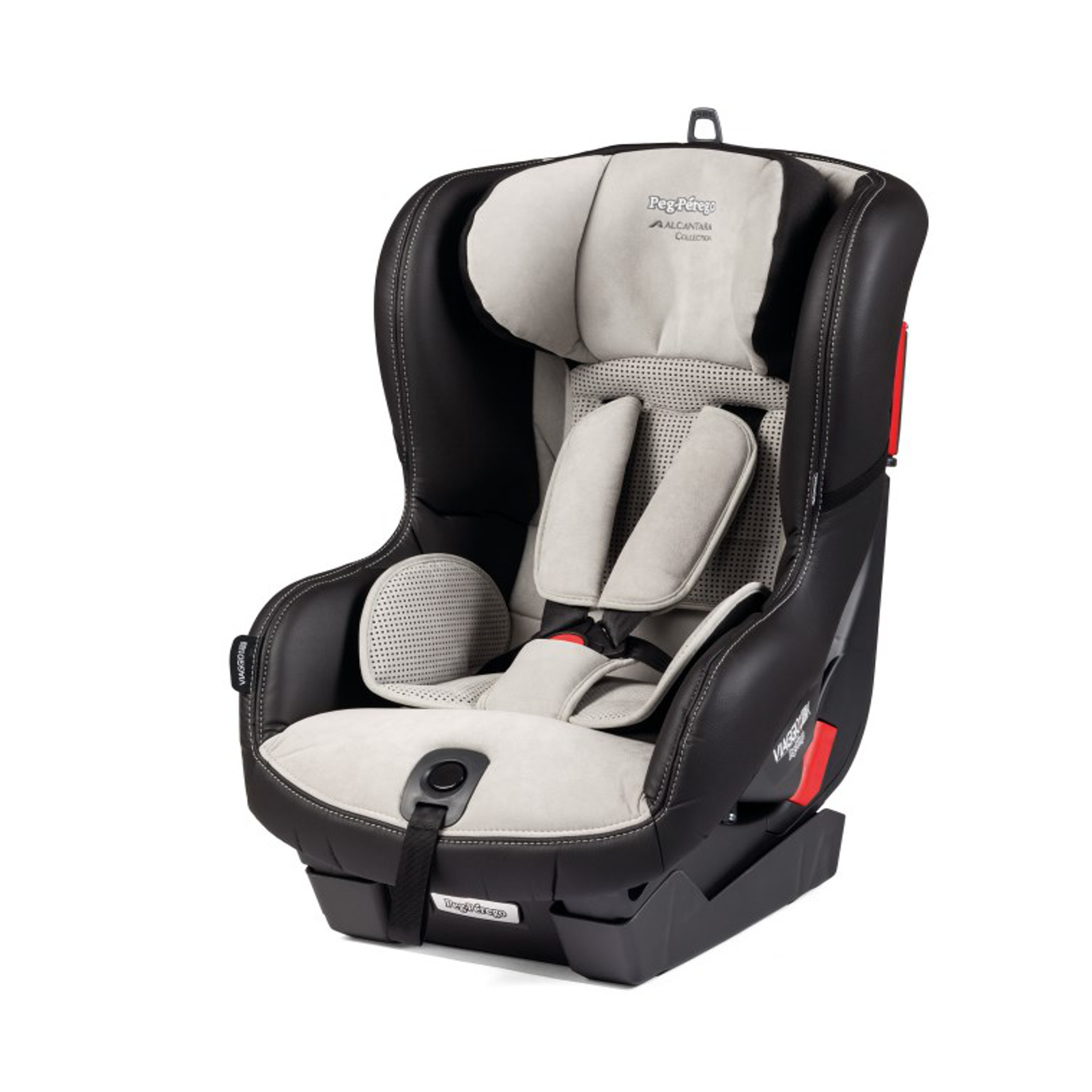 Автокресло Peg-Perego Viaggio DUO-FIX K Perla Grey<br>