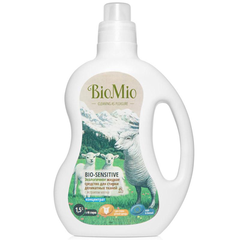 ����������� ������ �������� ��� ������ BioMio 1500 ��. ��� ���������� ������ � ���������� ������ (���������)