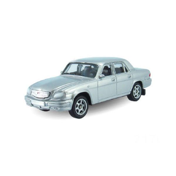 Машинка Autotime ГАЗ-31105 ВОЛГА гражданская 1:60<br>
