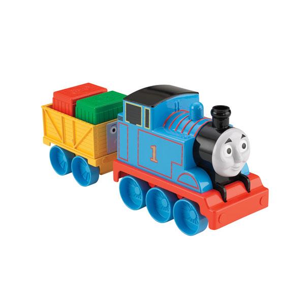 Игровой набор Thomas and friends Первый паровозик малыша<br>