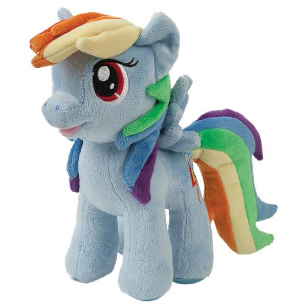 Мягкая игрушка Мульти-пульти My Little Pony Радуга<br>