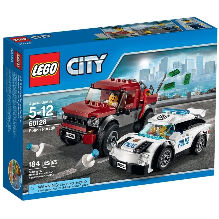 ����������� LEGO City 60128 ����������� ������