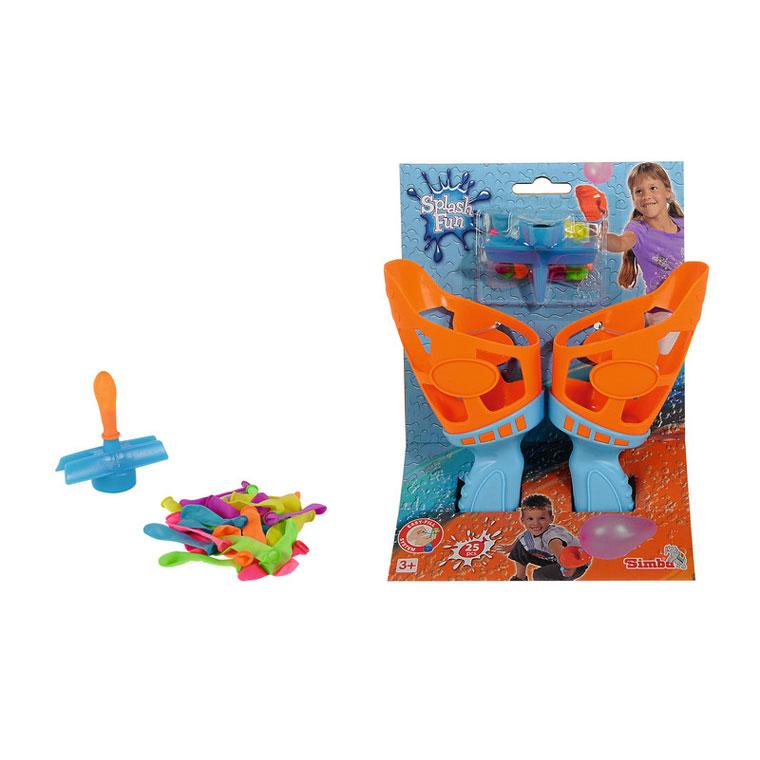 Водяные бомбочки Simba и игровой набор<br>