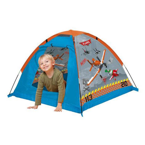 Игровая палатка John Самолеты 120х120х87см<br>