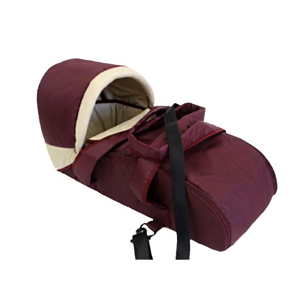 Сумка-торба Little Trek для переноски ребёнка с 0 мес Баскет<br>
