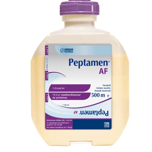 Смесь Nestle Peptamen 500 мл AF (с 10 лет)