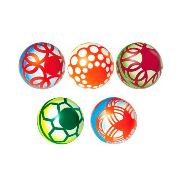 Мяч Русский стиль 150 мм Сетка<br>
