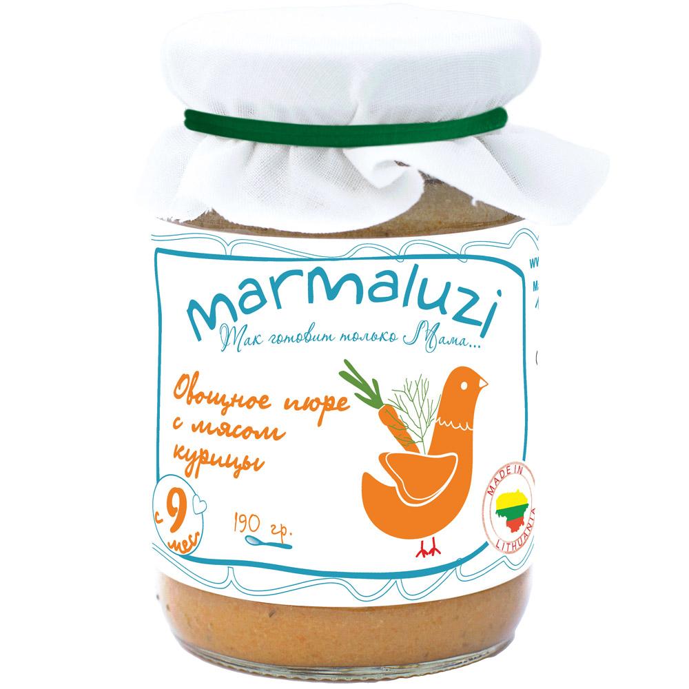 ���� Marmaluzi ������ � ������� 190 �� ����� � ����� ������ (� 9 ���)