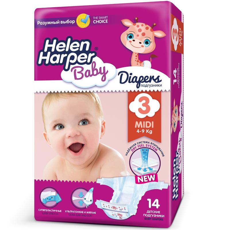 ���������� Helen Harper Baby Midi 4-9 ��. (14 ��.) ������ 3