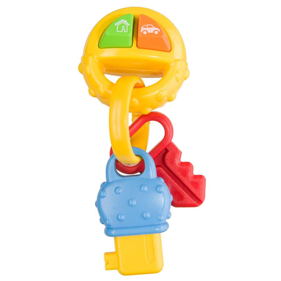 Развивающая игрушка Happy Baby PIP-PIP KEYS<br>