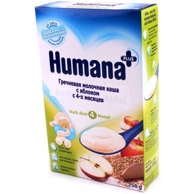 ���� Humana �������� 250 �� ��������� � ������� (� 4 ���)
