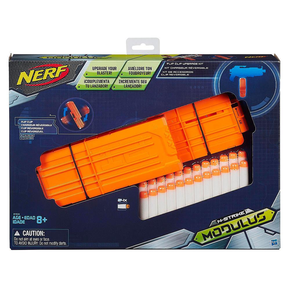 Бластер NERF Запасливый боец<br>