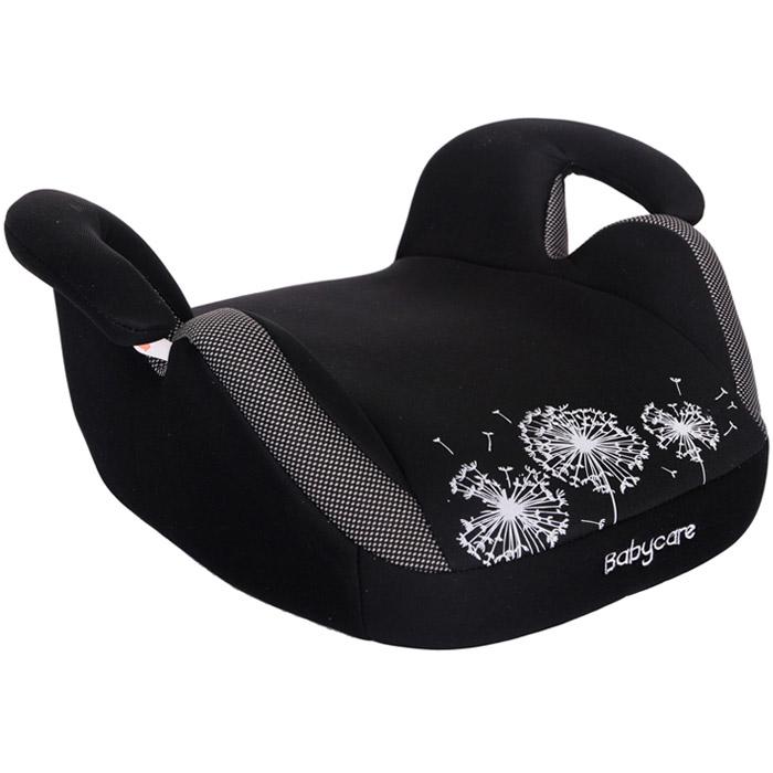 Бустер Baby Care BC-311 Люкс Баги Черный<br>