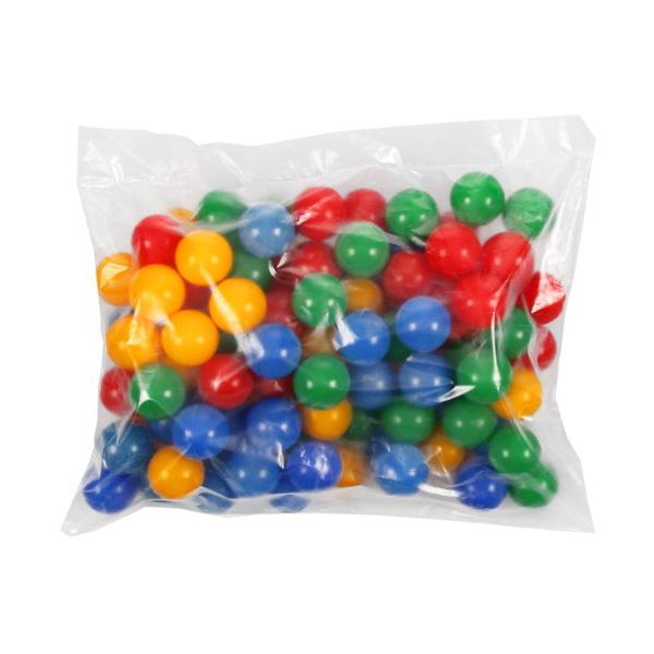 Набор шариков ToyMart 5см 100шт<br>