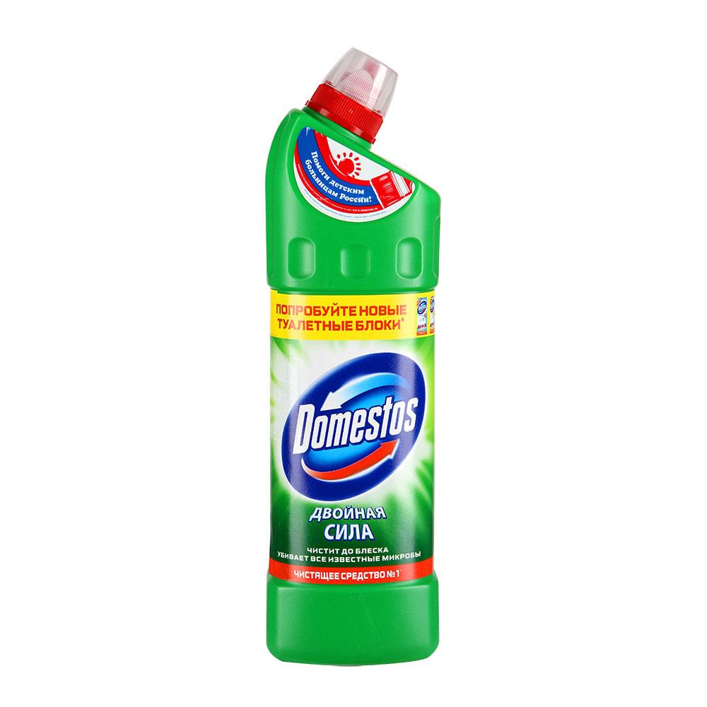 Чистящее средство Domestos универсальное хвойная свежесть 1 л<br>