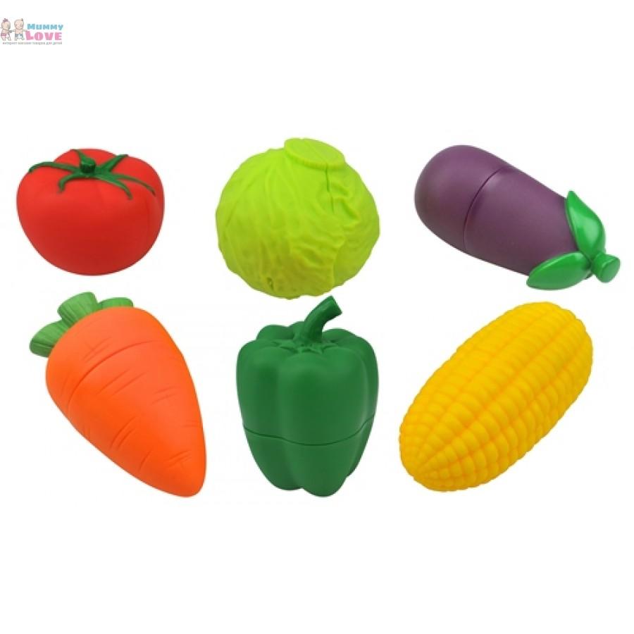 Развивающая игрушка K&amp;#039;s Kids Овощи<br>
