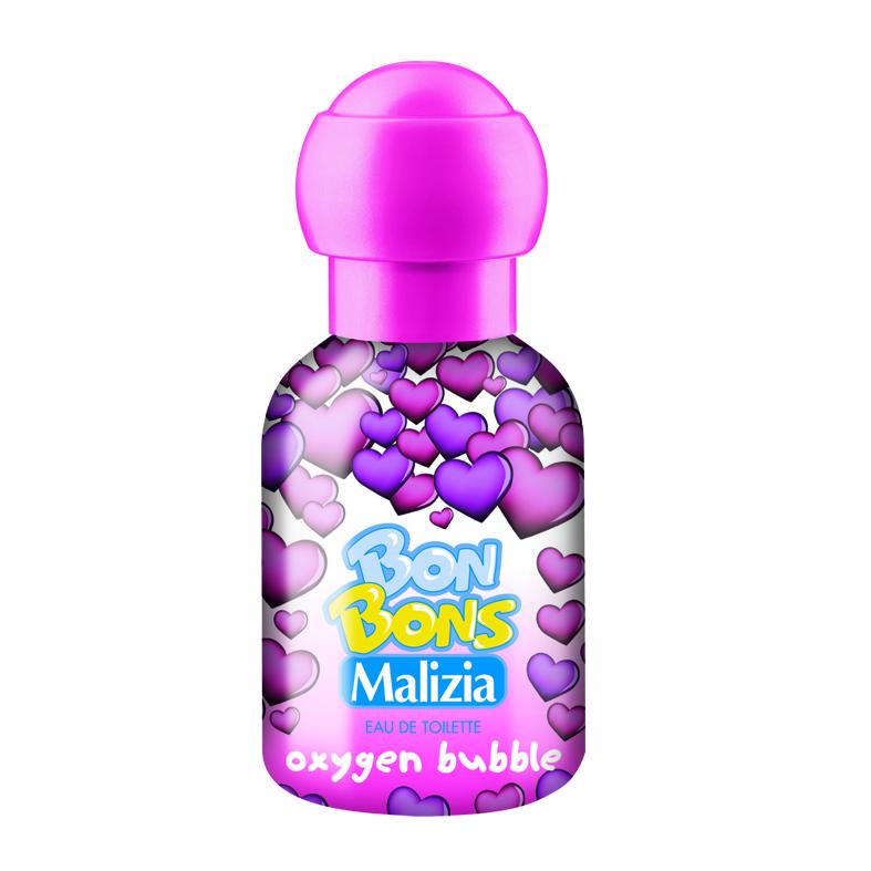 Туалетная вода Malizia Bon Bons Oxygen Bubble 50 мл<br>