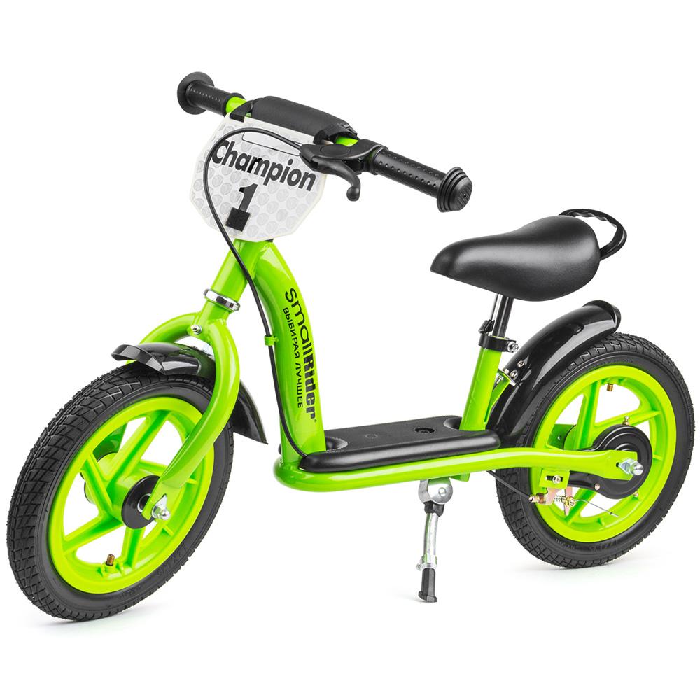 Беговел Small Rider Champion Deluxe Зеленый<br>