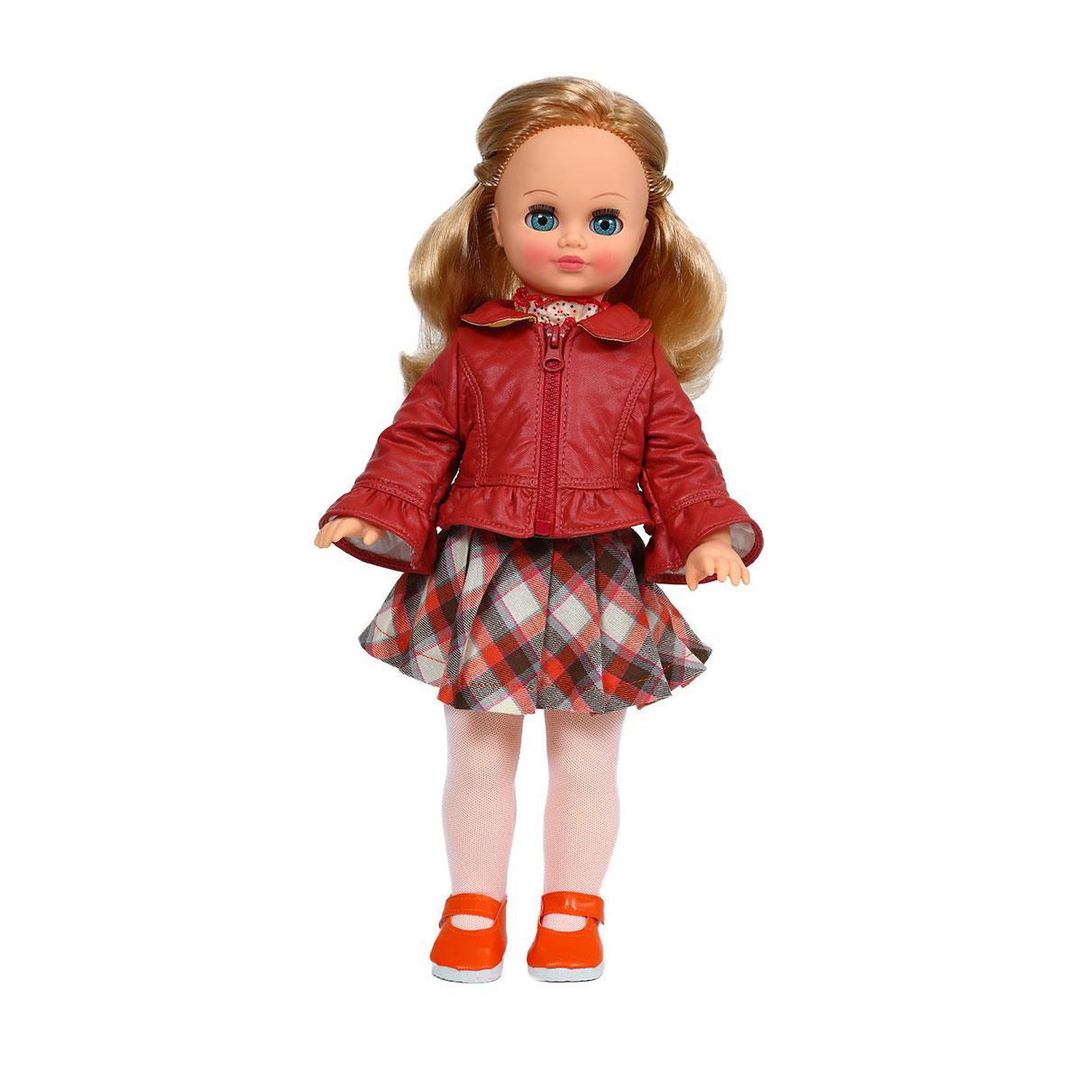 Кукла Весна Лиза 1 со звуковым устройством<br>