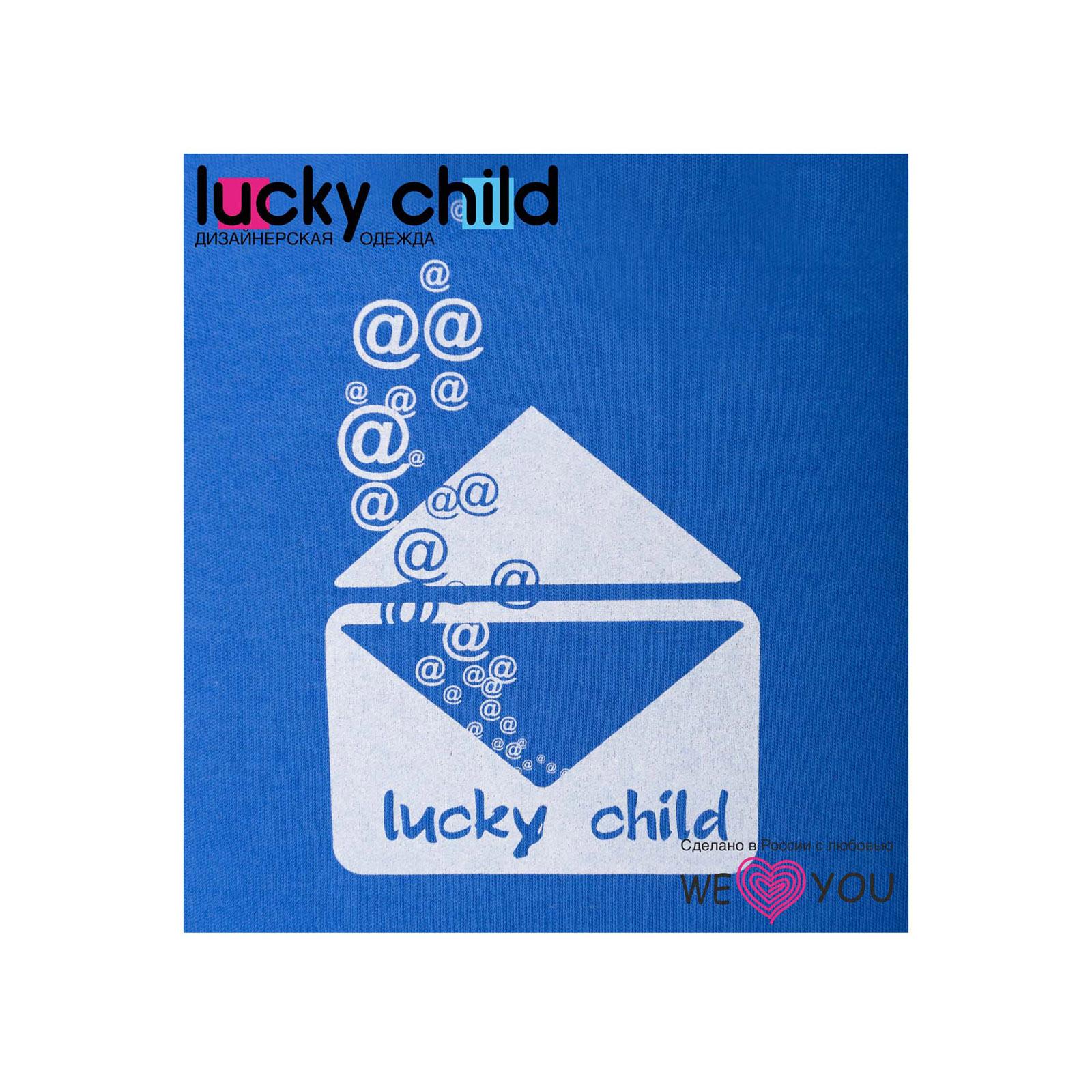 ��������� Lucky Child ��������� ���� ����� � ����� ������ 80