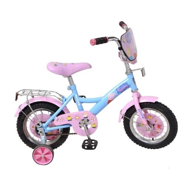 Велосипед Navigator 14 Peppa Pig<br>