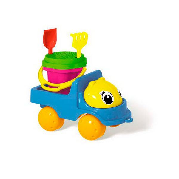 Игрушки для песочницы Стеллар Песочный набор № 141<br>